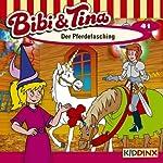 Der Pferdefasching (Bibi und Tina 41)   Ulf Tiehm