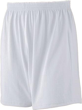 Augusta Sportswear Youth Jersey Knit Shorts