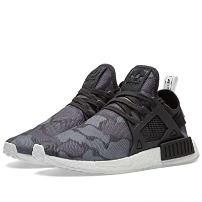 Adidas Men's NMD XR1 Lace Up Sneakers #BA7231 ...