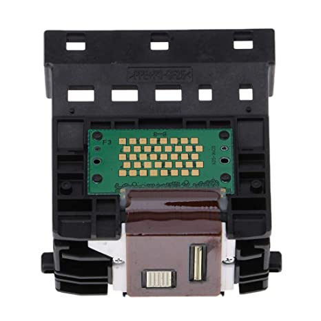 perfk - Cabezal de impresión para Canon QY6-0045/QY6-0045 ...