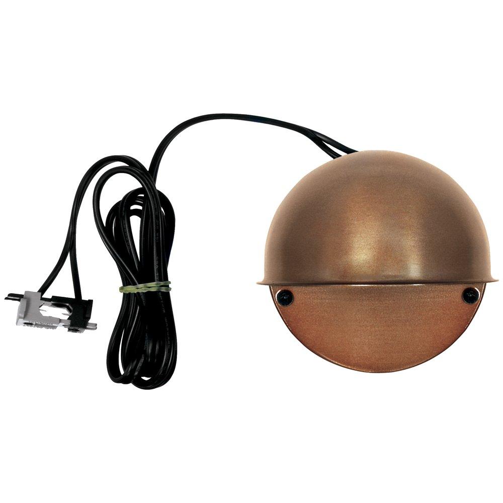 マリブライト Malibu light 鉄製 壁取り付けライト 7W LT8K カッパー (8302-9400-01) B0030BERZU