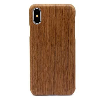 coque iphone x bambou
