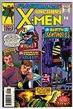 The Uncanny X-Men #-1 : The Boy Who Saw Tomorrow Variant