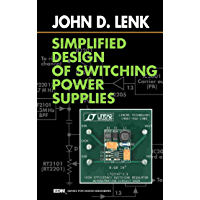 Simplified Design of Switching Power Supplies (Edn Series for Design Engineers)