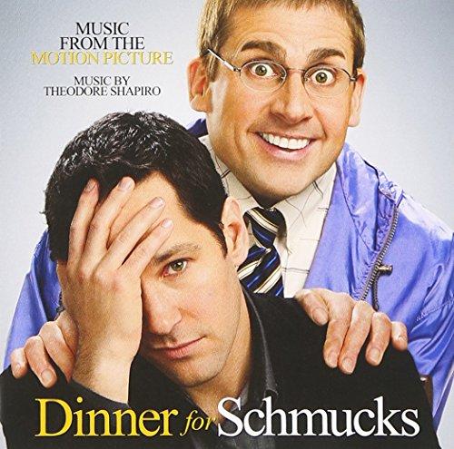 Price comparison product image Dinner For Schmucks