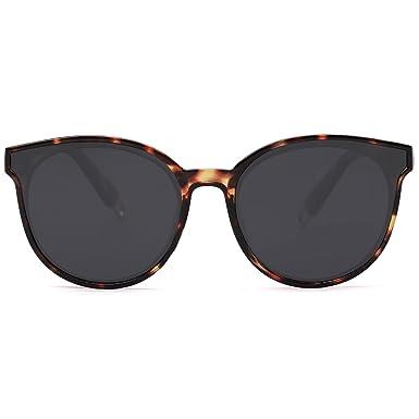 SojoS Gafas De Sol Mujer Ojo De Gato SJ2057 Marco Carey ...