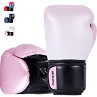Liberlupus Youth Boxing Gloves with Gradients