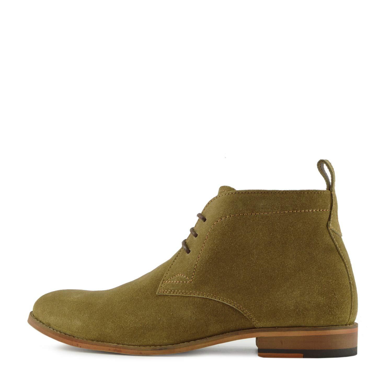 TALLA 41 EU . Kick Footwear - Botas para Hombre