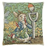 Peter Rabbit Beatrix Potter I European Cushion Cover