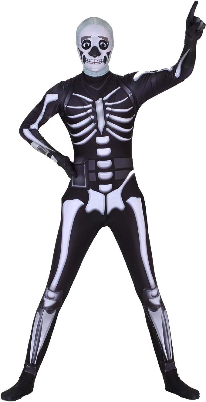 Amazon.com: Tinyones Disfraz de Halloween Spandex para ...