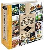 Cuisine du monde- 1001 recettes