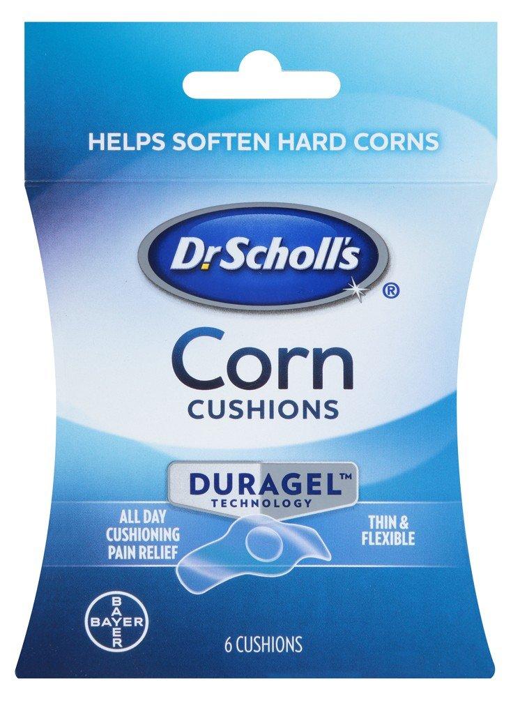 Dr. Scholls Corn Duragel 6 Cushions (6 Pack)