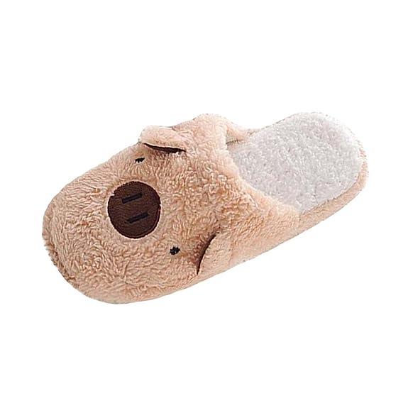 2 opinioni per Confortevole Uomini Donne Coppie invernali scarpe Sale di casa Slipper