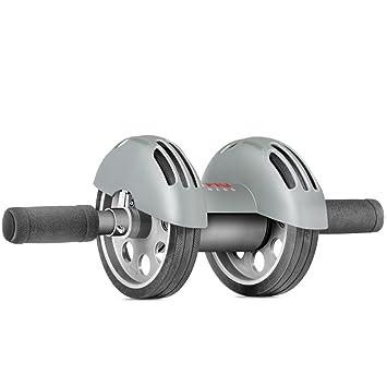 Fitfiu AB Wheel Pro - Rueda Abdominales Profesional, Talla M: Amazon.es: Deportes y aire libre