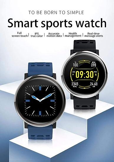 Relojes Inteligentes G30 Smartwatch Teléfono GPS Bluetooth ...