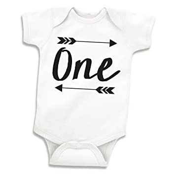 Boy Birthday Shirt Baby First Bodysuit 6 12 Months