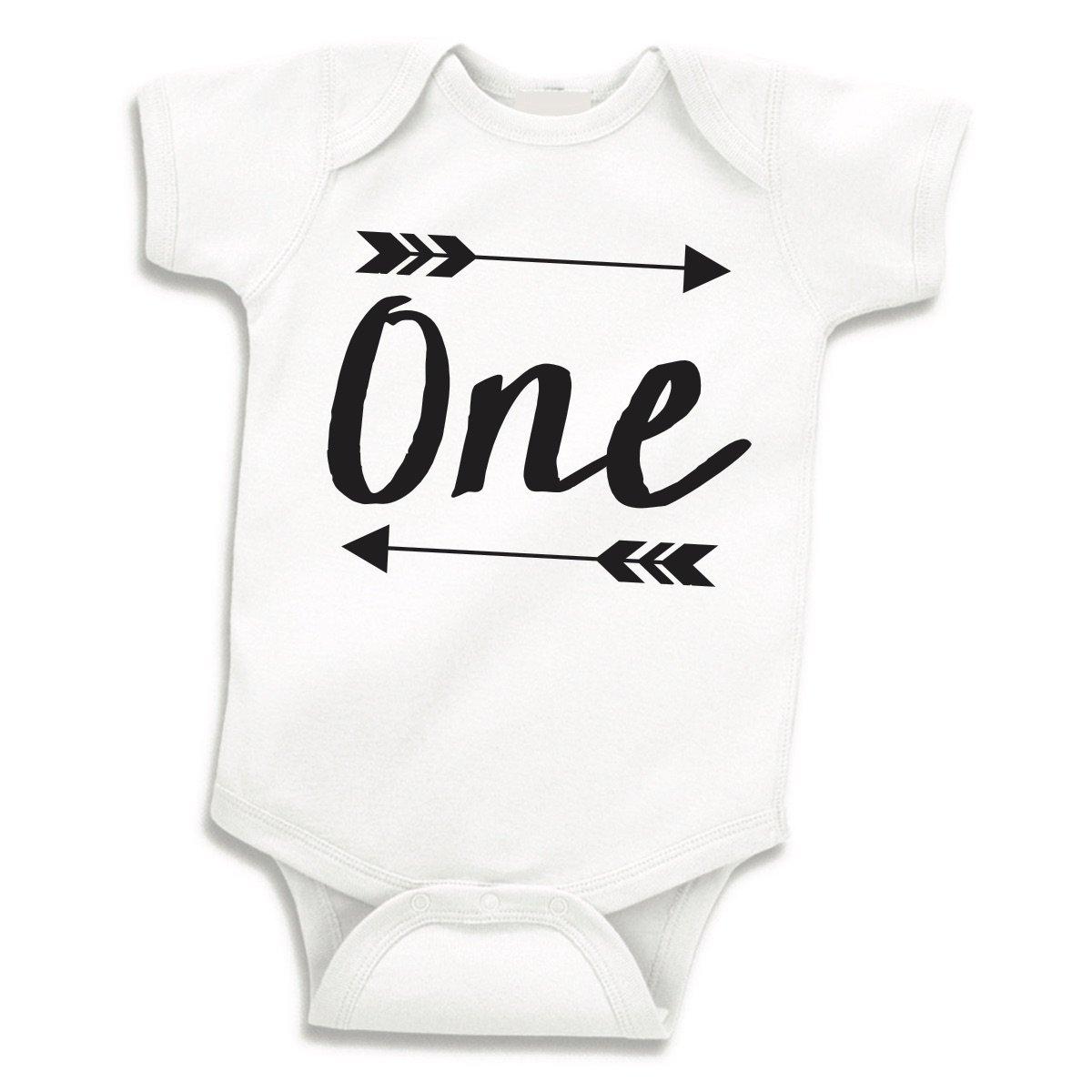 Bump And Beyond Designs Boy Birthday Shirt Baby First Bodysuit 12