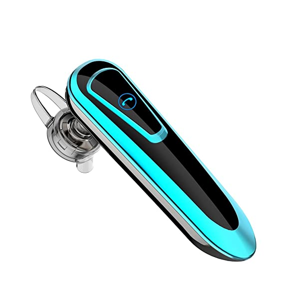 b3a18ef13ef XJW 24 Hour Talk time Bluetooth Headphones Car Speaker Phones Earbuds Best  Wireless HD Stereo Earphones