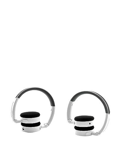 Unotec Auriculares Bluetooth Plegables y Manos Libres: Amazon.es: Electrónica