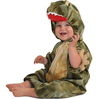18m-2T InCharacter Dinky Dino Dinosaur Halloween Costume Large Infant//Toddler