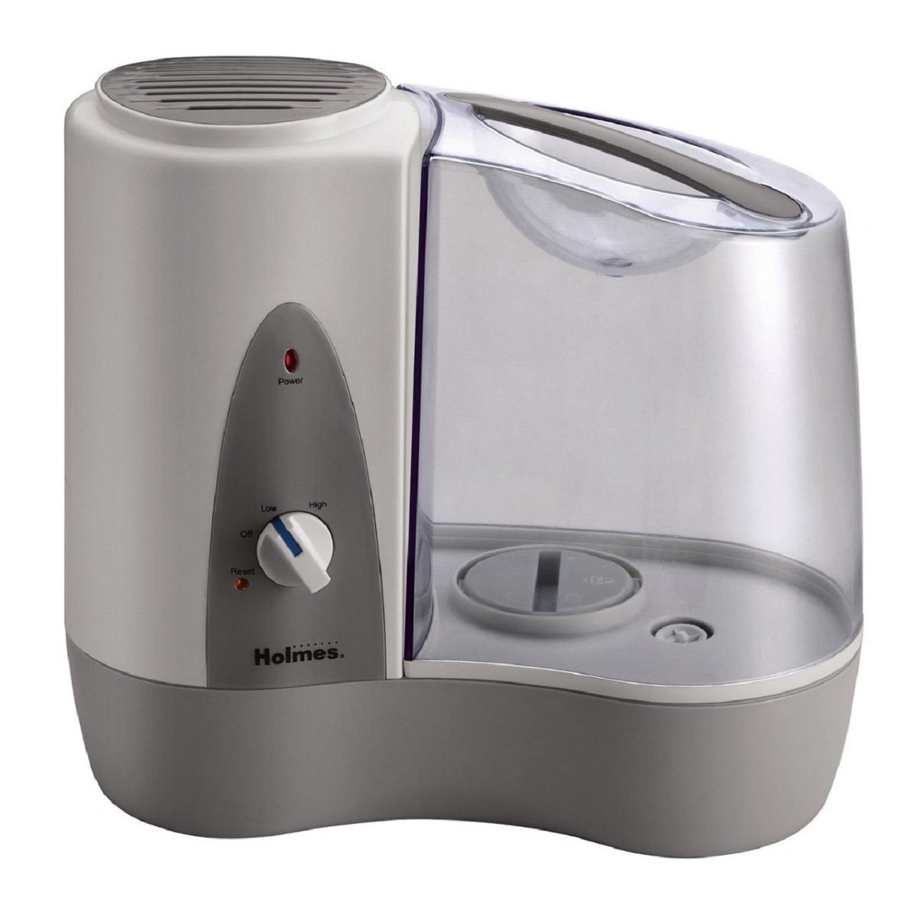 Holmes HWM6008 Warm Mist Humidifier Review