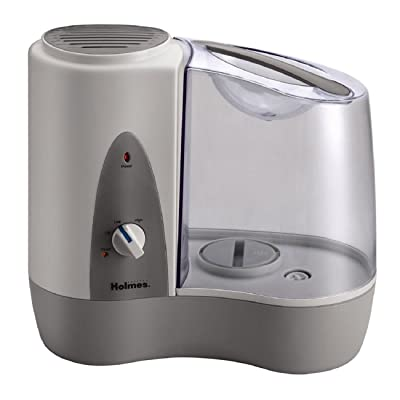 Holmes Warm Mist Humidifier Review