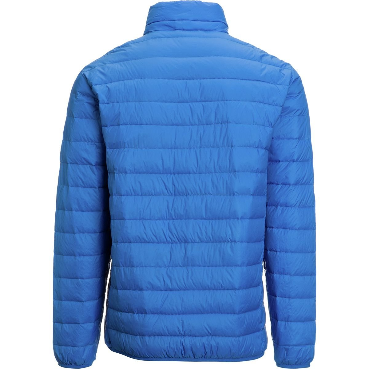 Hawke and Co Packable Down Jacket Mens Palace Blue XXL