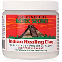 Indian Healing Clay, 1 lb (454 g)