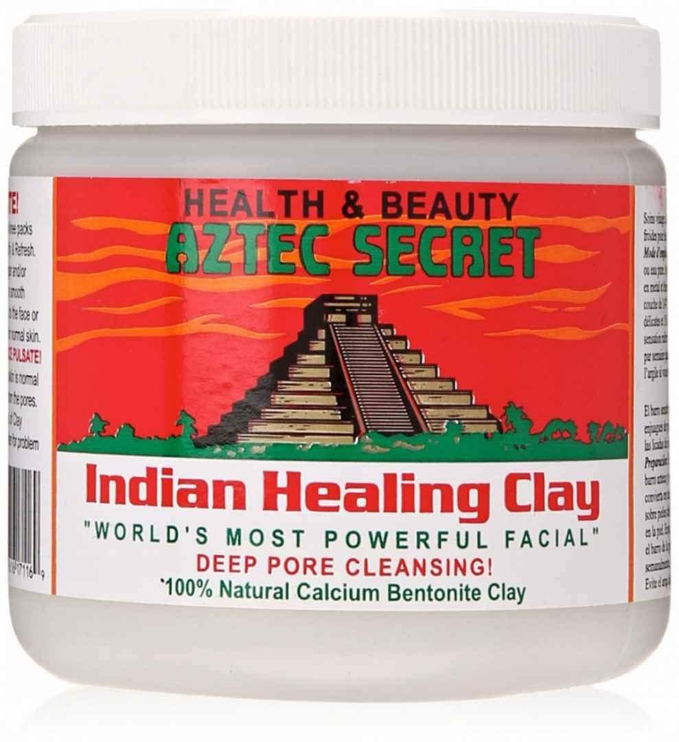 Aztec - Indian Healing Clay, 1 lb (454g)