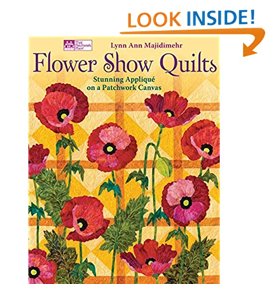 Quilting Patterns with Applique: Amazon.com