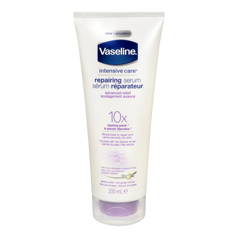 Vaseline Intensive Care Dry Skin Repair Lotion 100mL