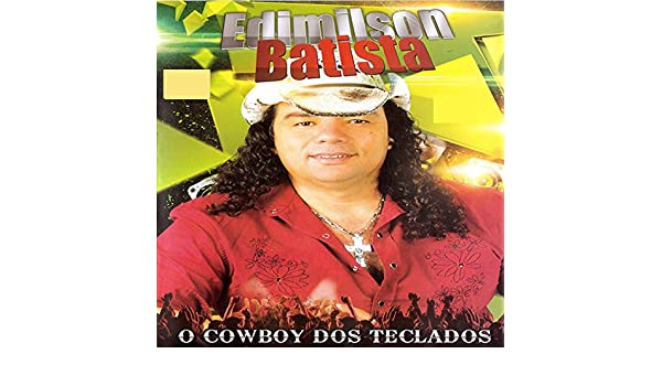 Touro de Rodeio (Ao Vivo) by Edimilson Batista on Amazon Music - Amazon.com