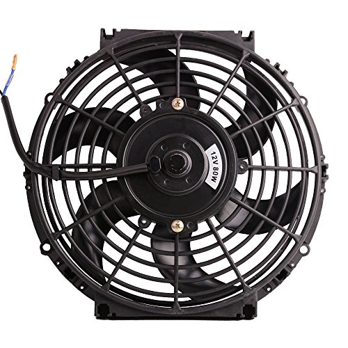 10inch electric fan - 3