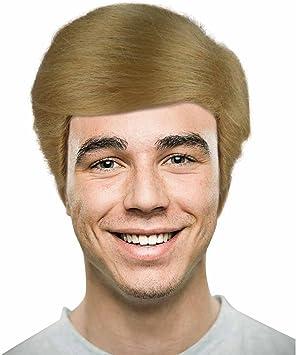 Donald Trump estilo Cosplay Fiesta Disfraz Peluca en Rubio hm-074 ...