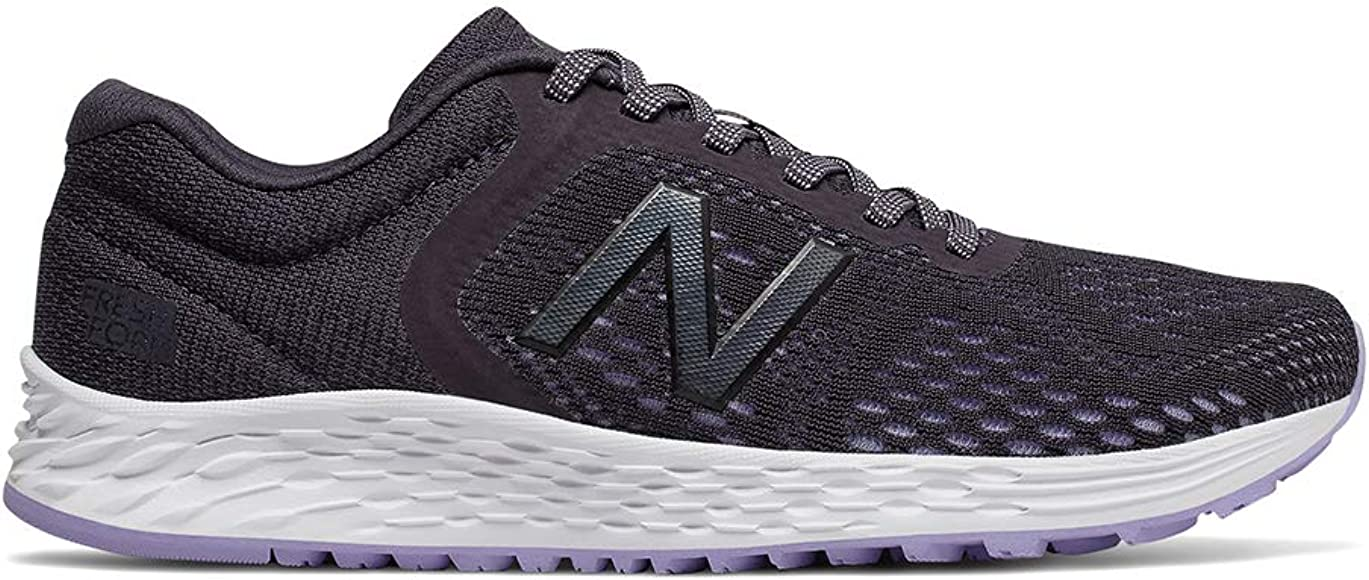 New Balance WARISCI 2 - Zapatillas de Running para Mujer, Color Negro, Talla 37 EU: Amazon.es: Zapatos y complementos