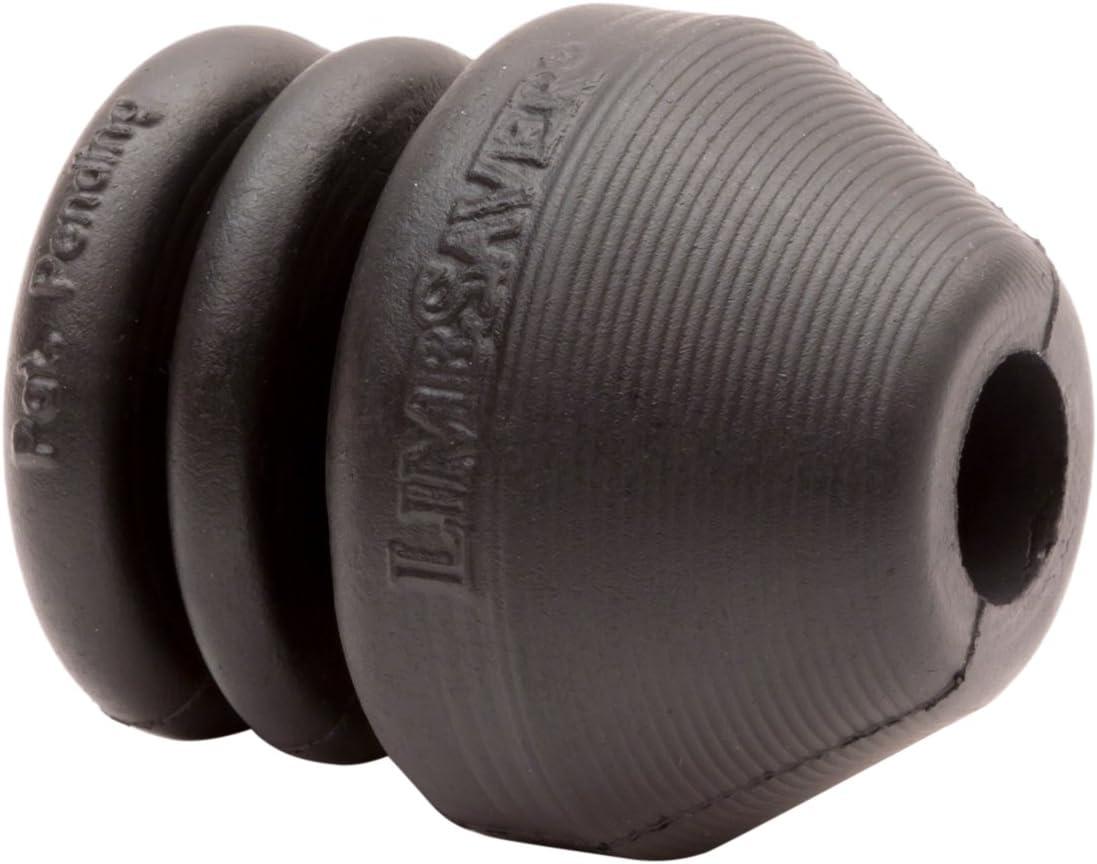 LimbSaver Sharpshooter X-Ring Barrel Dampener, Standard Barrels, Black: Sports & Outdoors