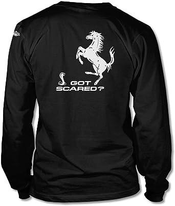 Ford Shelby Daytona 24 Heures du Mans 1964 Mens T-Shirt