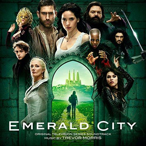 Emerald City (Original Televis...