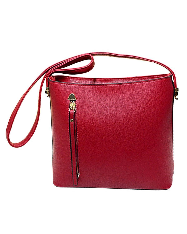 Pinklily Women's Pretty Bucket Shoulder Bag