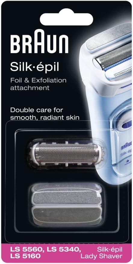 Braun - Silk-épil: Amazon.es: Salud y cuidado personal