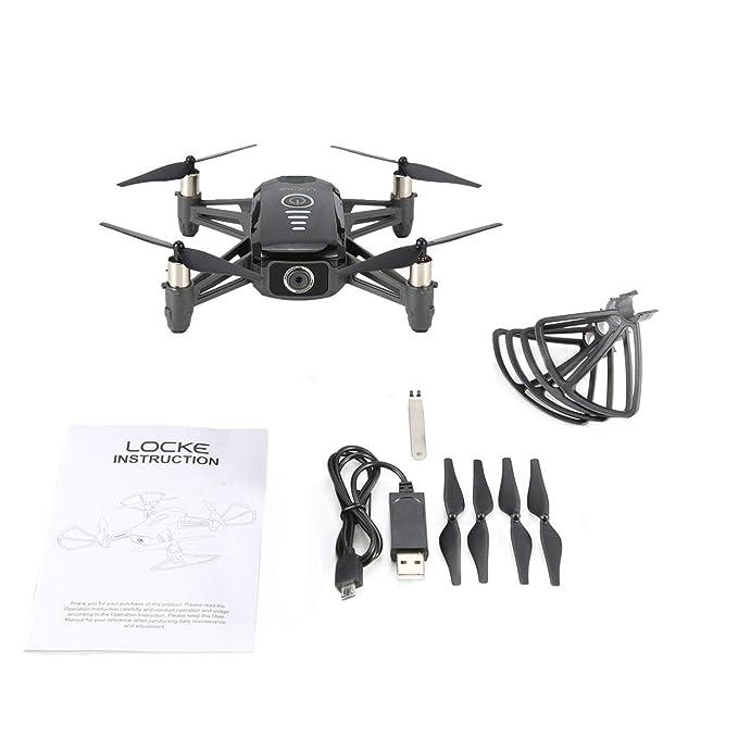 Tree-on-Life SHRC H2 WiFi 2K FPV RC Drone Posicionamiento de Flujo ...
