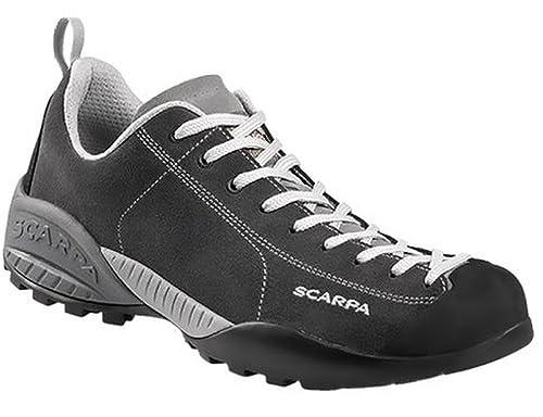 SCARPA Men s Mojito Shoes E-Tip Glove Bundle