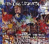 Scream of the Iron Iconoclast by Stinking Lizaveta (2007-05-08)