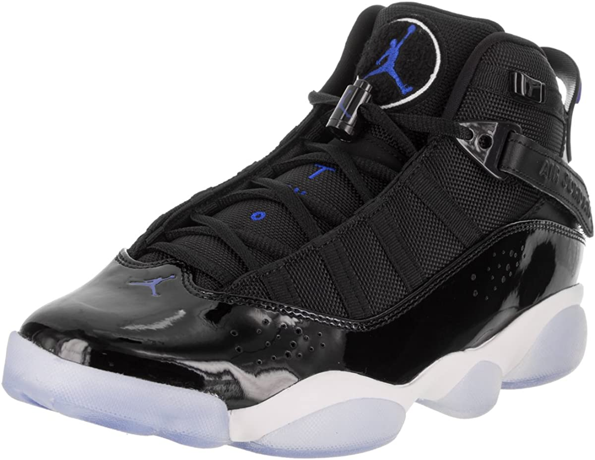 Jordan Air 6 Rings | Basketball