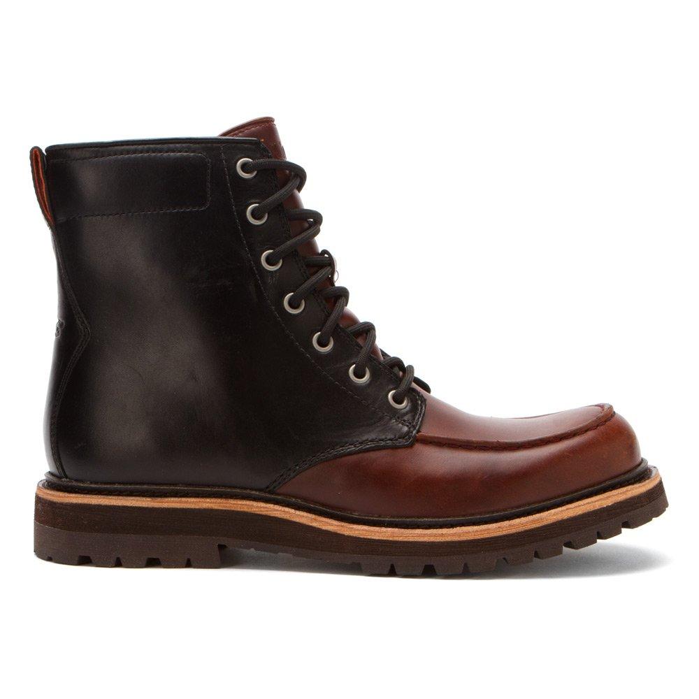 6e721bb709d UGG Australia Mens Noxon Boot Black/Cordovan Size 11: Amazon.ca ...