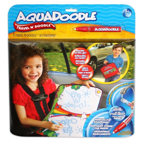 Aquadoodle Travel Doodle Color Vary product image