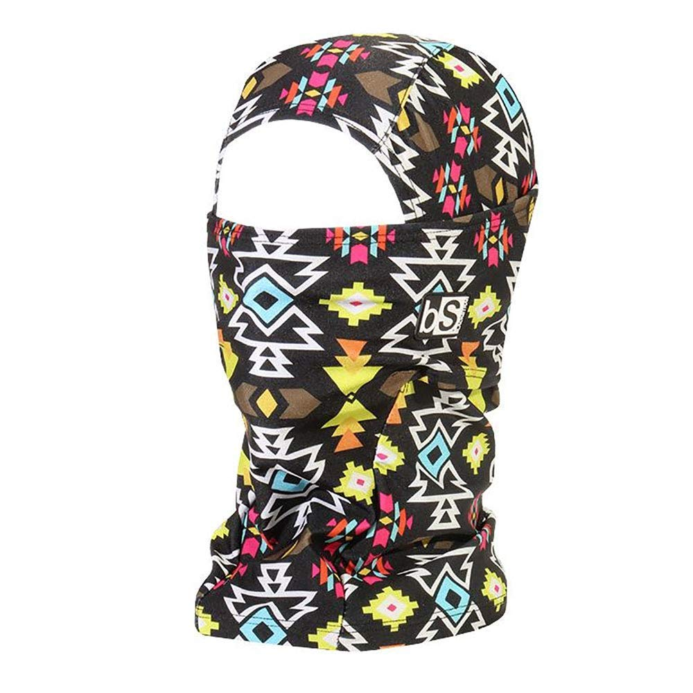 BLACKSTRAP Team Hood Balaclava Face Mask Dual Layer Cold Weather Headwear for Men and Women
