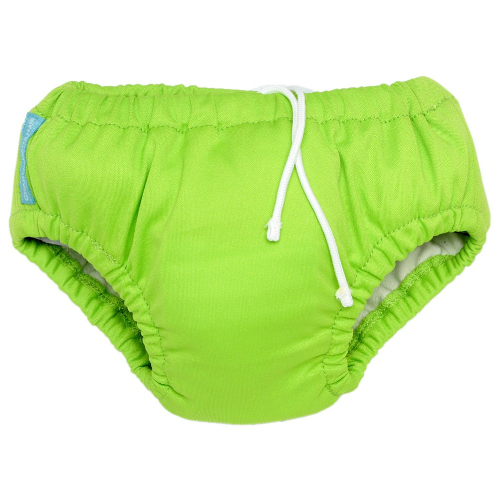 Charlie Banana Reusable Swim Diaper & Training Pants - Small (Green) 889242