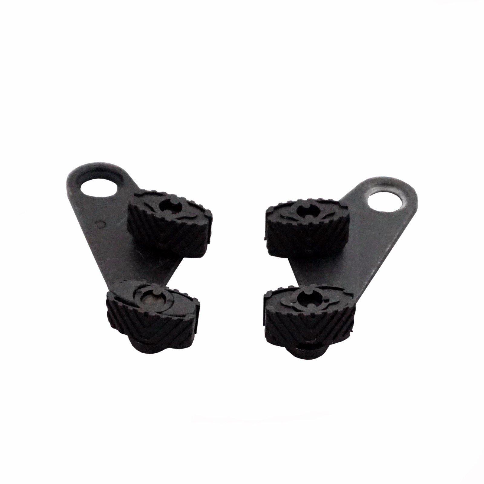 Bross BSR527 Sunroof Sliding System Repair Set:7701209744 for Renault Megane 2 by Bross