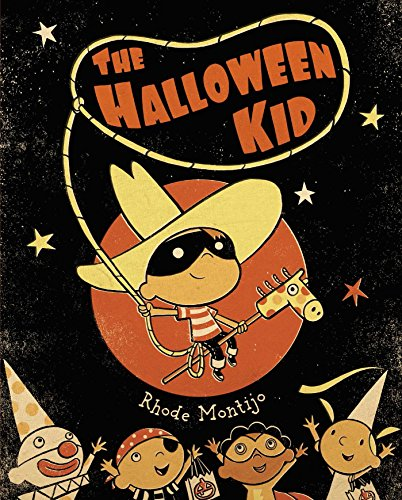 The Halloween Kid -